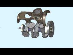 Paut motor