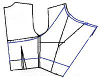 Blusa halter con fruncido en el escote | El costurero de Stella