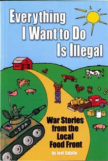 Joel Salatin - Polyface Farms