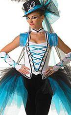 cirque skirt