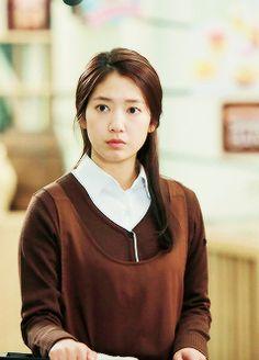 she is very beautiful :) i'am very like :) The Heirs, Heirs Korean Drama, Drama Korea, Korean Dramas, Choi Jin Hyuk, Kang Min Hyuk, Korean Actresses, Korean Actors, Lee Min Ho Kdrama