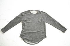 Lease of Life Society, Grayscale Pullover