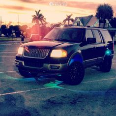2004 Ford Expedition 20x10 -18mm Fuel Vandal Ford Expedition, Cars, Gallery, Vehicles, Roof Rack, Autos, Car, Car, Automobile