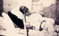 The Pakistan of the Past - through rare pictures - Bahadur Shah Zafar. Photo of Mughal Emperor of India Bahadur Shah Zafar just after his show trial before his departure for exile to Rangoon (Now Yangon) Burma (Now Mayanmar) in Rare Pictures, Historical Pictures, Rare Photos, Vintage Photos, Iconic Photos, World History Facts, History Photos, History Books, Emperor Of India