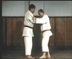 Osoto Gari -- Large Outer Reap