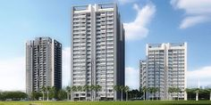 Antriksh Abril Green maximizing their profit while building the awesome residency near to Vrindavan Yojna Lucknow. The city have multiple options for residency apartments of kind 2BHK and 3BHK.
