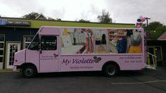 Mobile Fashion Boutiques | Island's 1st Mobile Fashion Boutique