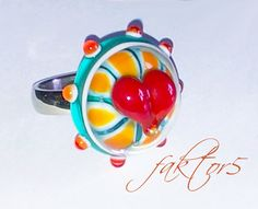 the one ring One Ring, Beads, Rings, Beading, Bead, Pearls, Ring, Seed Beads, Jewelry Rings