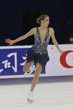 Carolina Kostner   Official Website
