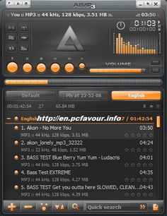 AIMP3 3.5 | Free Downloads