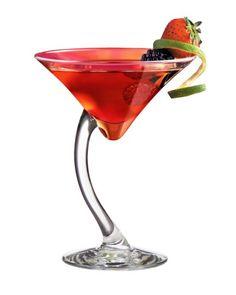 Sangría Martini