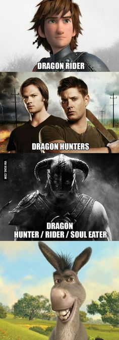 That Dragon Fu**er - 9GAG
