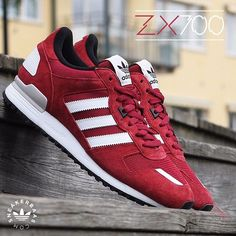 finest selection 2d2ba e0459  adidas  adidaszx700  adidasoriginals Adidas ZX700 - In the 80 s Adidas was  making the