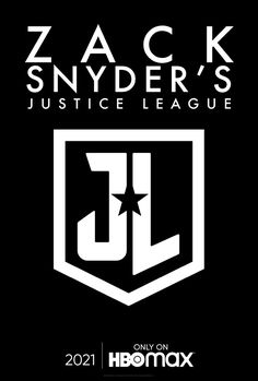 Breaking News: Zack Snyder's Justice League Cut is Coming to HBO Max Justice League Poster, Zack Snyder Justice League, Emilio Estevez, Timothy Olyphant, Dc Universe, Joss Whedon, Henry Cavill, Ray Fisher, Justice League Unlimited