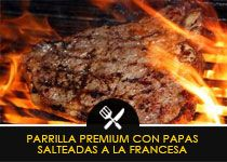 Mr Grill - RECETAS Y TIPS PARRILLA