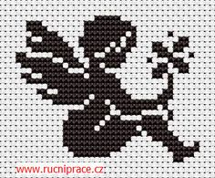 Cross stitch patterns free, charts free - www.free-cross-stitch ...