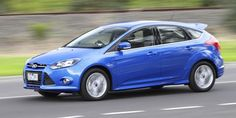 Ford Australia has extended the warranties of almost Fiesta, Focus and EcoSport vehicles equipped with the brand's six-speed dual-clutch automatic transmission. Dual Clutch Transmission, Automatic Transmission, Ford Focus, Car, Photos, Fiestas, Automobile, Pictures, Autos