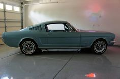 Mustang Fastback 4 speed and I still have this car, Been painted red with white racing strip BUT needs lots of assembly, I love this car and hope someday in mylife time this project will be done and I can drive again. Ford Mustang Fastback, Shelby Gt500, Mustang Cars, Mustangs, Cars And Motorcycles, Planes, Dream Cars, Trains, Classic Cars