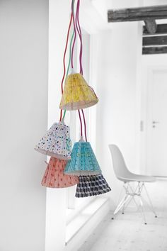 Rie Elise Lampshade, Mydeco