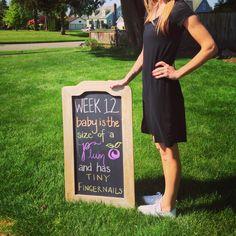 Week 12 chalkboard