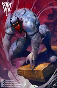 Anti-Venom | Spider-Man | Marvel Comics