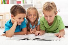 Raising an eager reader and writer is not as difficult as one thinks. The trick is to start early and make the process a fun and exciting one. Here are some secrets how! #eagerreaders #goodhabit