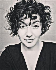 Curlyhair #ricci