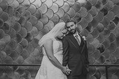 Toledo Zoo Aquarium Ohio Wedding by Mary Wyar Photography
