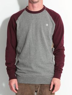 #Element #Vermont #Crew #Sweatshirt $39.99