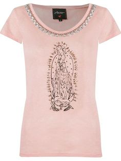 t-shirt J.Chermann na Via Flores