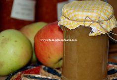 Mermelada de manzanas