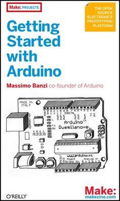 Arduino generation - get on board.