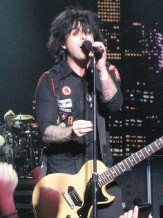 Green Day @ MSG 2009