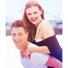 Teen Wolf ❤ liked on Polyvore featuring photos, teen wolf, couples, holland roden and instagram