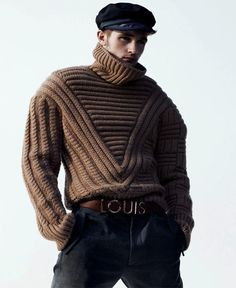 Standard Deviation - Fashion. Design. Culture. Art. Myko.: MENSWEAR'S DAREDEVILS : VMAN Fall 2012 Menswear Editorial