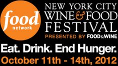 "NEW YORK CITY - WINE & FOOD FESTIVAL - I'll be serving my delicious sweets at the ""Sweets"" event. Hope to see you all there! www.facebook.com/ivybakery"