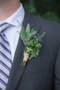 How to throw your own outdoor vintage tea party ideas using only a few key elements to create a relaxed and darling event. Boutonnieres, Lavender Boutonniere, Groom Boutonniere, Tea Party Wedding, Wedding Day, Greek Wedding, Prom Flowers, Wedding Flowers, Decor Inspiration