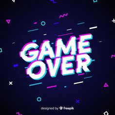 Game background vectors, photos and psd files Glitch Wallpaper, Game Wallpaper Iphone, Cool Wallpaper, Tumblr Games, Dream Moods, Best Gaming Wallpapers, Typographie Logo, Vintage Logo, Cyberpunk Aesthetic