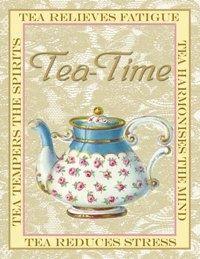 (Via benefícios do chá | Tea Time)