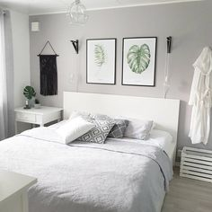 48 Stunning Simple Bedroom Decor Ideas Trending Home Design Stunning Simple Bedroom Decor IdeasIs it accurate to say that you are searching for quick outcomes in Bedroom Decor For Couples Small, Small Space Bedroom, Simple Bedroom Decor, Small Bedroom Designs, Small Room Decor, Couple Bedroom, Elegant Home Decor, Home Decor Bedroom, Modern Bedroom