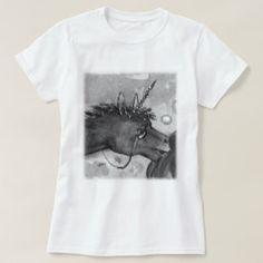 Sybrina's Unicorn Book Store – BUJTOBM1 | Sybrina Publishing Unicorn Books, Metal Horns, Couple Tees, Unicorn Pillow, Books For Teens, T Shirt Diy, Love Pictures, Custom Shirts, Coloring Books
