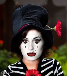 Celebrity Mimes 2 - Worth1000 Contests      Amy Mimehouse