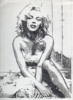 marilyn art | Leave a Reply Cancel reply
