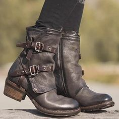 8c3f2b22e96 46 Best boots images in 2018   Shoes, Boots, Fashion