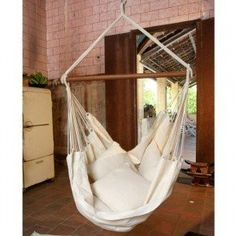 High & Low: Hanging Chairs | Apartment Therapy