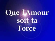 Juste Être Amour... ღ - YouTube