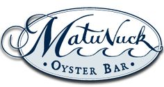 Matunuck Oyster Bar - Waterfront dining offering local seafood and farm fresh produce located in South Kingstown Rhode Island.