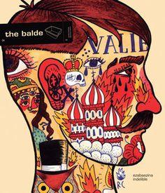 The balde