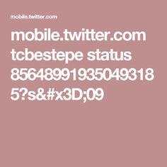 mobile.twitter.com tcbestepe status 856489919350493185?s=09