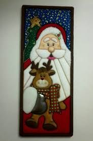 Resultado de imagen para Porta calientes navideño en pinterest